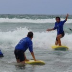 gliss camp surf hendaye