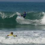 Ecole de surf - cours perf Biarritz