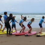 séjour surf