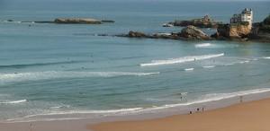 Shop surf Biarritz